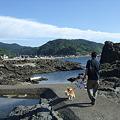 Photos: 道の駅あつみ 遊歩道