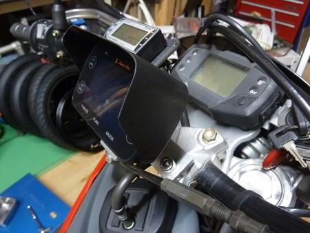 ユピテルレーダー探知機 063