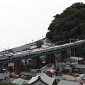 "Photos: JR東日本・豪華列車""TRAIN SUITE 四季島"" 甲種輸送列車を撮影"