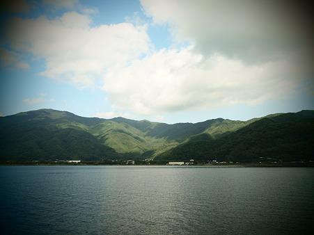 のびり河口湖遊覧