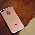 写真: iPhone 7 Plus