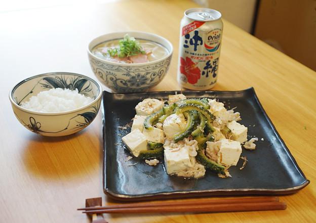 Photos: 沖縄料理