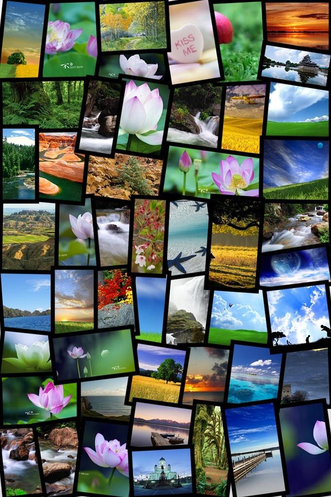 自然风光壁纸图片素材