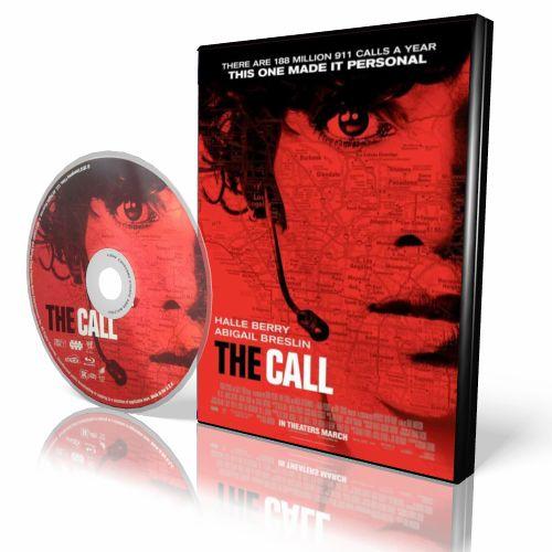 危情911/致命呼叫 The.Call.2012.1080p
