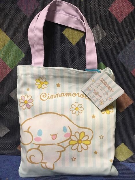Photos: シナモロール おかしセット