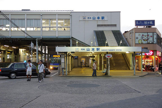 s0370_河内山本駅北口_大阪府八尾市_近鉄
