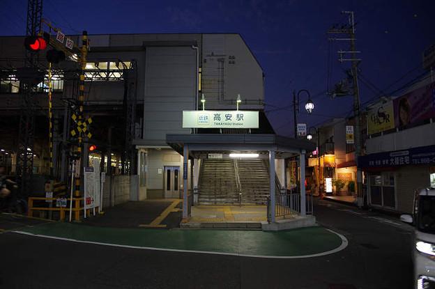 s0375_高安駅東口_大阪府八尾市_近鉄