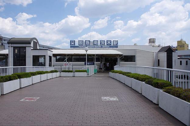 s0522_南茨木駅_大阪府茨木市_阪急