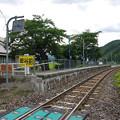 Photos: s0770_荒谷前駅_岩手県遠野市_JR東