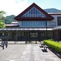 s1520_上中駅西口_福井県三方上中郡若狭町_JR西
