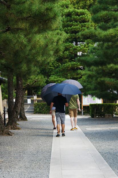 日本の夏の過ごし方
