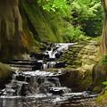 6-13 123濃溝の滝