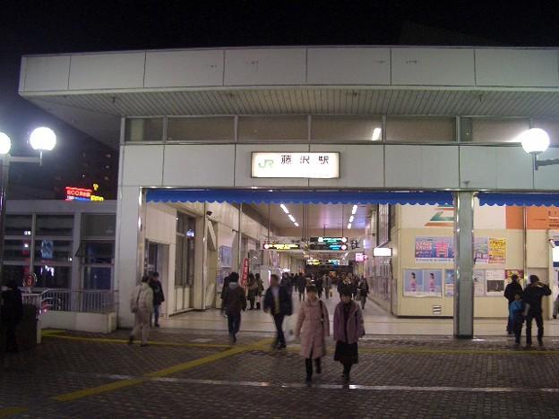 藤沢駅 CIMG9495