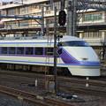 Photos: 東北本線 特急スペーシアきぬ鬼怒川温泉行 RIMG3312