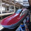 Photos: 東北・秋田新幹線 はやぶさ・こまち 新青森・秋田行 RIMG3371