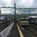 2014.08.12 久々の吉田駅