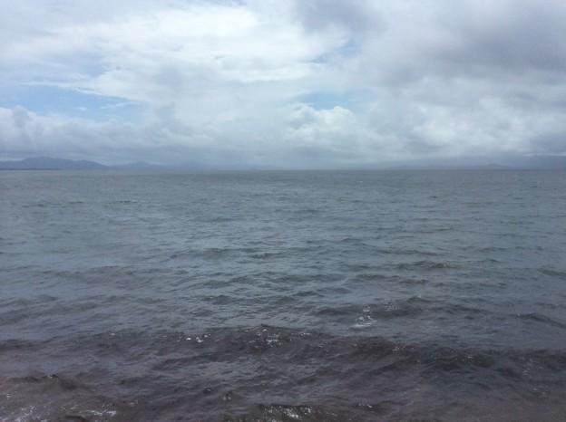 Photos: シーサイドライナーから大村湾を望む4