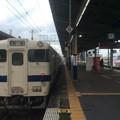 佐賀駅に到着