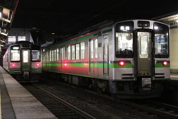 えちごトキめき鉄道ET127系 V9・V3編成