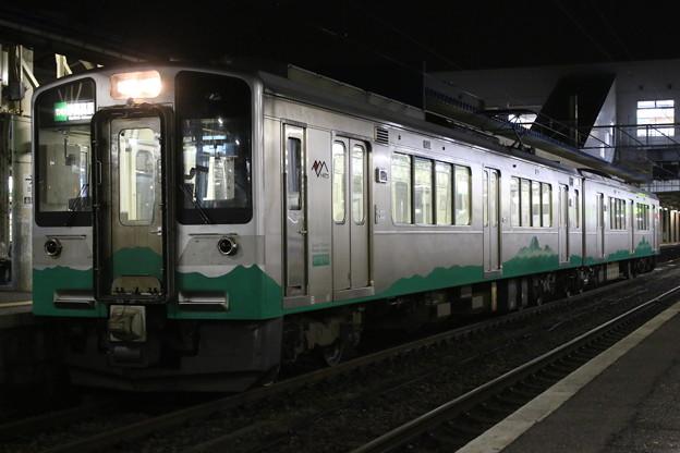 えちごトキめき鉄道ET127系 V9編成