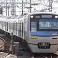 写真: 京成3050形 3053F