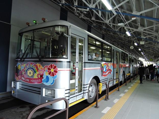 関西電力トロリーバス