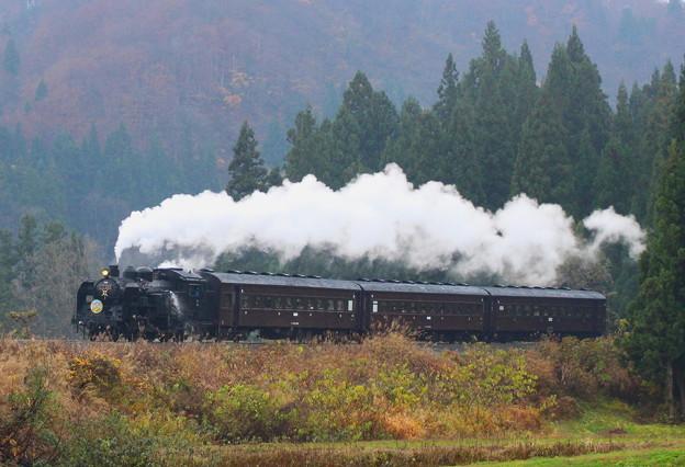 SL飯山線ロマン号#2