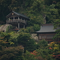Photos: 風雅の国から望む山寺五大堂