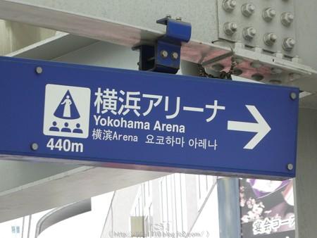 160708-しんよこ→横浜アリーナ (14)