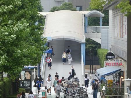 160708-しんよこ→横浜アリーナ (16)