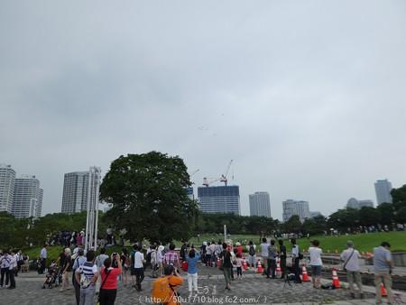 160717-横浜 ブルーインパルス (1)