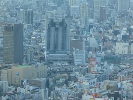 160828-ハルカス300(夕) (29)
