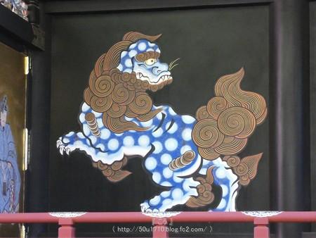 170110-久能山東照宮 (141)