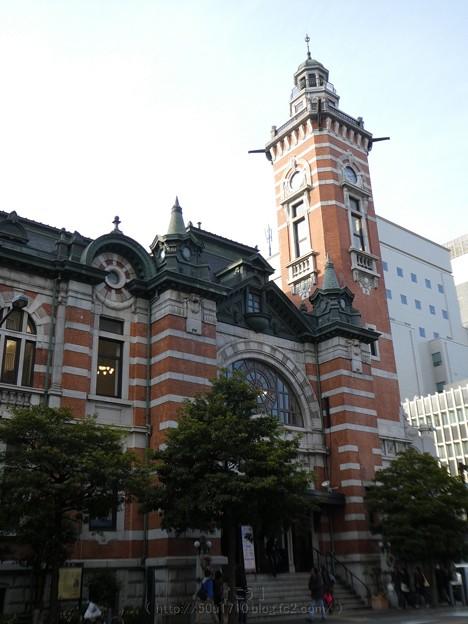 170312-横浜開港記念館 (10)