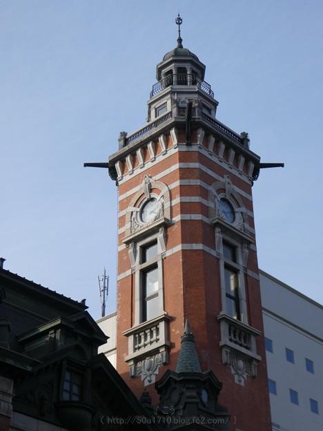 170312-横浜開港記念館 (11)