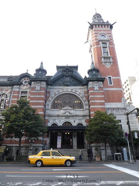 170312-横浜開港記念館 (16)