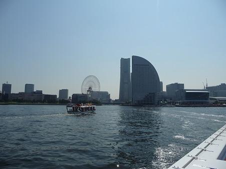 100602-開港祭 横浜港クルーズ-34