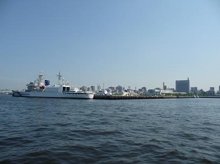 100602-開港祭 横浜港クルーズ-38