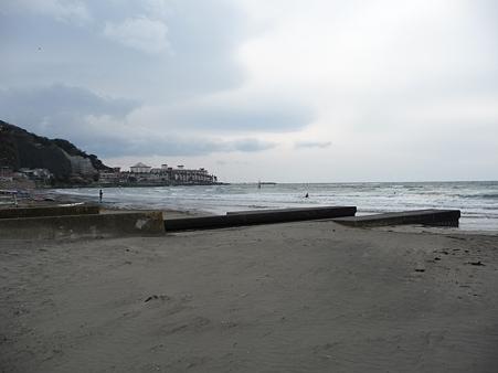 110115-鎌倉海岸 (3)