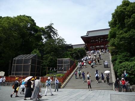 110624-鶴岡八幡宮 (7)
