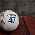 Photos: 野球ボール