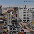 Photos: 昔の銀座4丁目交差点付近絵葉書
