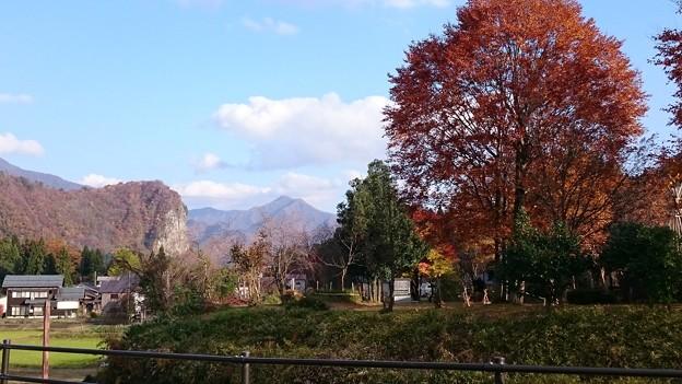 Photos: 八木ヶ鼻の紅葉