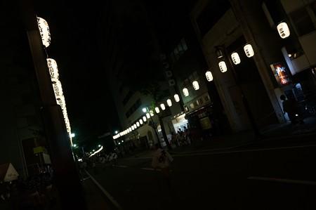博多祇園山笠 2016年 追い山 (2)
