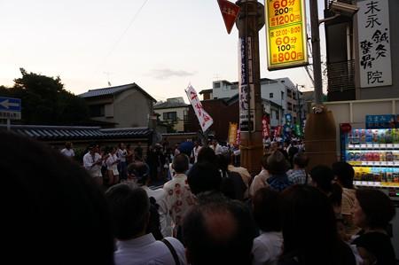 博多祇園山笠 2016年 追い山 (19)