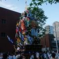 博多祇園山笠 2016年 追い山 (38)