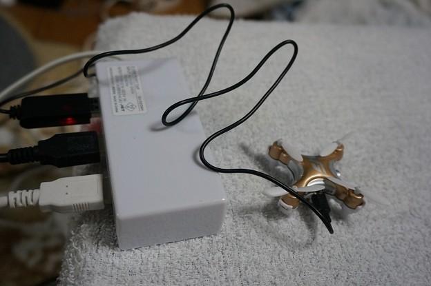 ドローン PXY Wi-Fi GB401 (10)