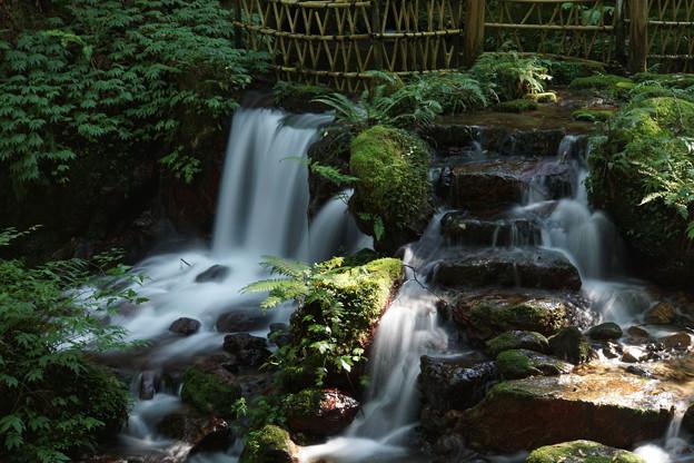 瓜割の滝_6