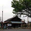 福井鉄道・福武線、北府駅