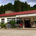 JR西日本・三江線、浜原駅